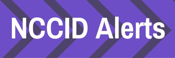 NCCID News Alerts