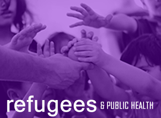 Refugees and public health