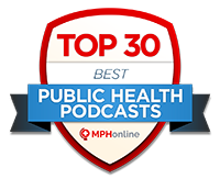 NCCID's Infectious Questions podcast ranked in top public health podcasts of 2020