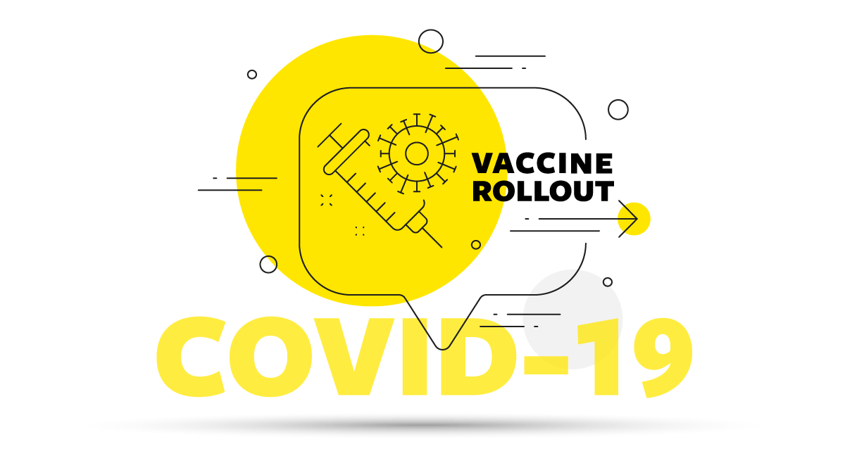 A look at the global vaccine rollout for COVID-19